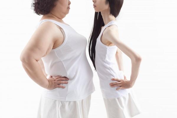 10キロ痩せが簡単に出来る7つの方法
