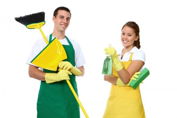 掃除で運気をあげられる場所別の7つの方法