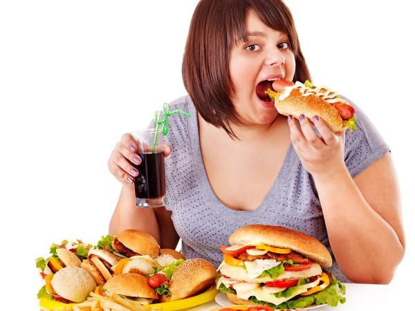 ダイエット中にお腹が減った時の9つの対処法