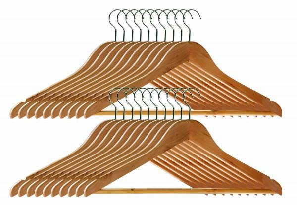 ハンガーをスッキリ収納させる7つの方法