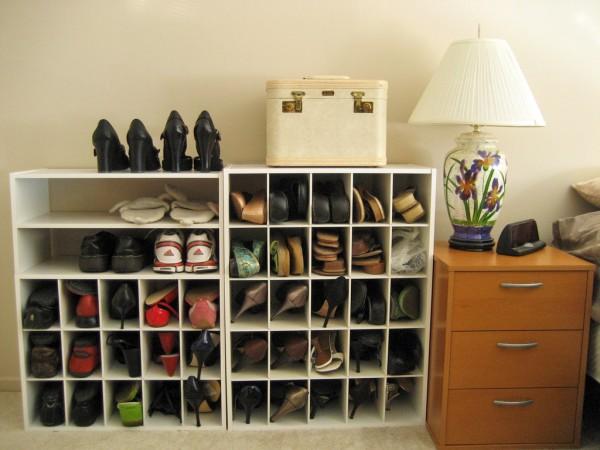 靴の収納7つの方法