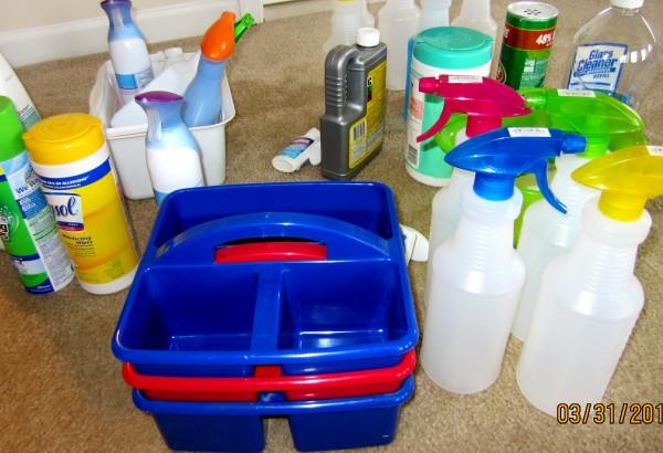 用途別掃除の仕方7つのポイント