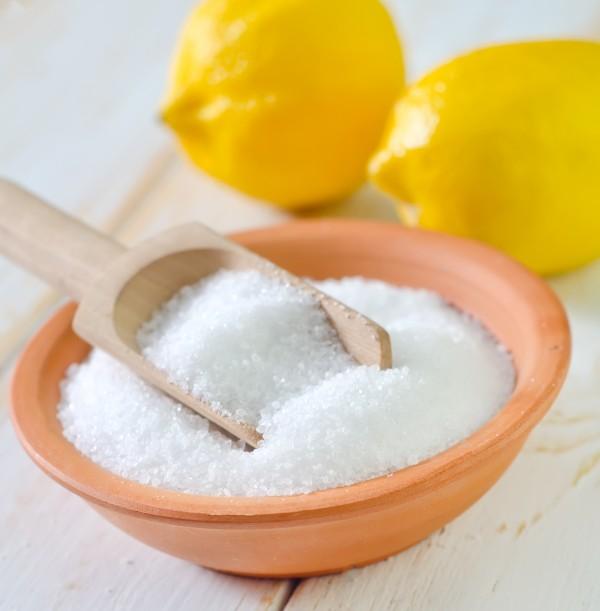クエン酸を使った簡単お掃除7つの方法