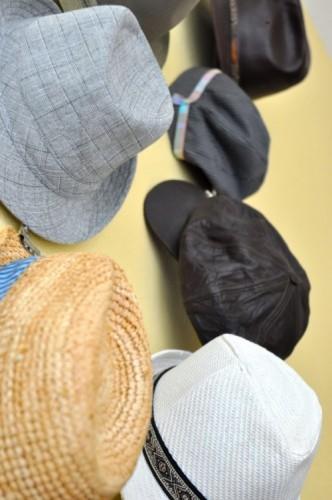 帽子収納片づけ方7つの方法