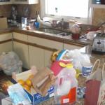 汚部屋を片付ける為の7つの方法