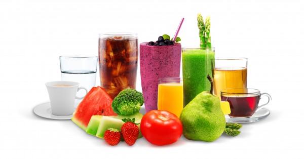 ダイエットに役立つ飲み物の取り方と6つの方法と種類