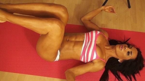 腹筋ダイエットで効果を出す7つのポイント