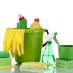 壁紙を掃除する7つの方法