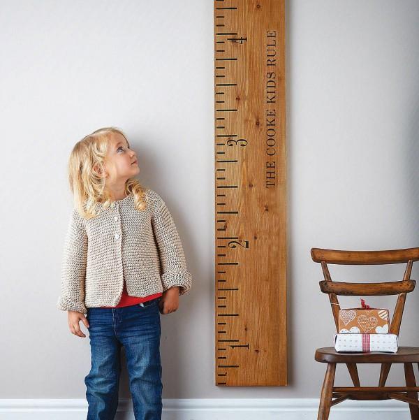 身長を伸ばす5つの方法