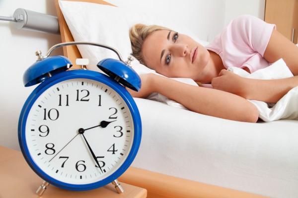 不眠を解消する7つの方法2